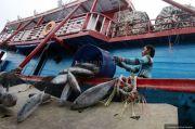 Punya Risiko Tinggi, Upah Awak Kapal Perikanan di Sulut Tak Naik