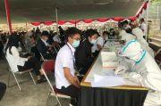 Cegah Covid-19, Peruri Gelar Swab Antigen ke Lebih dari 2.300 Karyawan