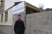 Tiru Nabi Muhammad, Masjid Prancis Tampung Para Gelandangan Non-Muslim