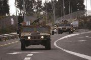 Digertak Israel dengan Latihan Perang, Ini Reaksi Bos Hizbullah