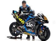 Luca Marini Hadir di MotoGP 2021 Bukan Hasil Nepotisme dengan Rossi