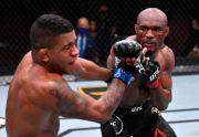 Petarung MMA Muslim Kejar Dua Musuh Bebuyutan Usai Menang 13 Beruntun