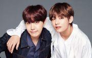 J-Hope Sebut V BTS Mirip Lee Min-Ho 12 Tahun yang Lalu