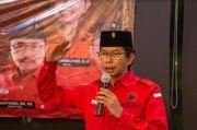 MK Tolak Gugatan Machfud Arifin, Ini Tanggapan Ketua DPC PDIP Surabaya