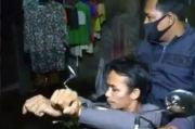 Pemuda di Makassar Nekat Curi Sembako karena Kecanduan Game Online