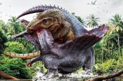 Thailand Surganya Kehidupan Dinosaurus, Bagaimana dengan Indonesia?