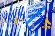 Susunan Pemain Porto vs Juventus: Ronaldo Siap Repotkan Pepe