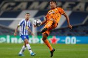 Juventus Tumbang di Portugal, Alex Sandro Akui Sulit Ladeni FC Porto