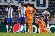 Porto Tumbangkan Juventus, Del Piero dan Tiga Tokoh Sepak Bola Geram Ronaldo Tidak Dapat Penalti