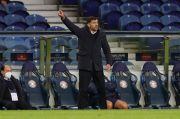 Juventus Cetak Gol Tandang, Conceicao Sebut Porto dalam Bahaya