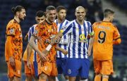 Dipaksa Ikut Melawan Porto, Morata Nyaris Pingsan di Ruang Ganti Juventus