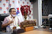 Kantongi Izin Keramaian dari Kapolri, Zainudin Minta Komitmen Klub dan Suporter di Piala Menpora 2021