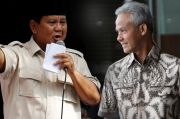 Survei Indometer: Prabowo Kokoh, Ridwan Kamil Salip Ganjar Pranowo