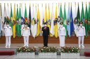 Lantik 4 Pejabat Gubernur, Mendagri Sampaikan Sejumlah Pesan