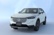Resmi, Honda HR-V Baru Lebih Keren Dibanding Model Terdahulu