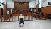 Adu Argumen Pengacara dan Hakim soal Jumhur Hidayat Didatangkan ke Sidang
