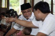 Jumhur Dipersulit Bertemu Pengacara, Hakim Suruh Telepon Pakai HP Penyidik