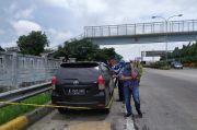 Pria Paruh Baya Warga Perumahan Pondok Gede Permai Bekasi Ditemukan Tewas di Mobil