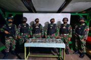 Di Tengah Konflik Papua, Prajurit Kostrad Gagalkan Penyelundupan Ganja Antar Negara