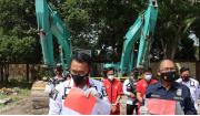 Tertibkan PETI, Polda Kalteng Tangkap Tiga Tersangka
