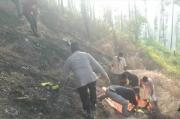 Bener Meriah Gempar, Mayat Laki-laki Korban Pembunuhan Ditemukan Hangus Terbakar