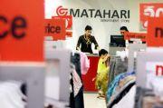 Matahari Department Store Telan Kerugian Rp873 Miliar Sepanjang 2020