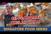 Pemenang MasterChef Indonesia Ungkap Resep Kepiting ala Singapura, seperti Apa Ya?