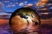 Sri Mulyani Sebut Perubahan Iklim Bikin Si Miskin Lebih Menderita
