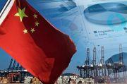 China Salip AS Soal Urusan Dagang dengan Uni Eropa