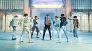 Peneliti Seni Ungkap Makna Tersembunyi Koreografi Lagu-lagu BTS