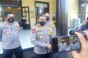 Diduga Gelar Pesta Sabu Bersama 11 Anggotanya, Kapolsek Cantik Dicopot dan Terancam Pecat