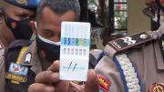 12 Anggota Ditangkap, Polrestabes Bandung Gelar Tes Urin Mendadak di Polsek Jajaran