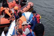 Anak yang Tenggelam di Waduk Saguling, Ditemukan Meninggal Dunia