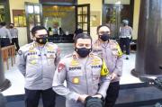 Kapolda Jabar Irjen Ahmad Dofiri Ungkap Kronologis Penangkapan Kapolsek Cantik Diduga Pesta Sabu