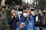 Bupati Aa Umbara Dukung Kebijakan Jokowi Soal Sanksi Bagi yang Menolak Vaksin COVID-19