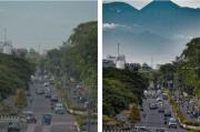 Heboh Netizen Soal Foto Gunung Pangrango dari Jakarta, Ini Kata Roy Suryo