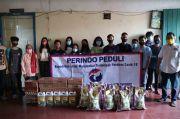 Curhatan Panti Asuhan ke Partai Perindo, Imbas Pandemi COVID-19 Donatur Minim