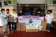Memilukan Diterpa Pandemi COVID-19, Begini Curhatan Panti Asuhan ke DPP Partai Perindo