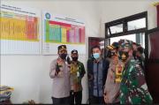 Cek Posko PPKM Mikro di Salatiga, Kapolda Apresiasi Kelengkapan Sarpras