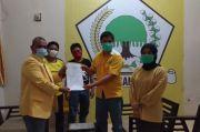 Baso Rahmanuddin Jadi Figur Tunggal Calon Ketua Golkar Wajo
