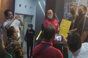 Bobby-Aulia Minta Relawan Jadi Mata Telinga Hindari ABS