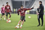 Liga Europa: Susunan Pemain Real Sociedad vs Manchester United