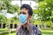 Dipersiapkan Tarung di Pilkada DKI Jakarta, Emil Dardak Disorot Netizen
