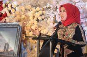 Lewat Buku, Ketua Bhayangkari Aceh Tunjukan Permata Tersembunyi di Ujung Sumatera