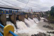 Siaga 3 Banjir Jakarta, Keitinggian Air di Bendung Katulampa Bogor 90 Cm