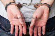 Dijemput Paksa, Fredo Tak Berdaya saat Polisi Temukan Sabu dan Timbangan Elektrik