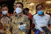 Wagub DKI Klaim Gerebek Lumpur Ampuh Atasi Banjir Jakarta