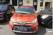 Ngaku Polisi dari Bartim, Yusup Bawa Kabur Mobil Sewaan