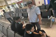 Terlibat Peredaran Narkoba, 6 Pecatan Pegawai Lapas di Riau Dijebloskan ke Nusakambangan