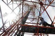 4.000 Menara Indosat Bakal Dijual, Masuk Tahap Awal Penjajakan